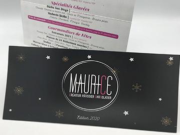 Maurice – Challans