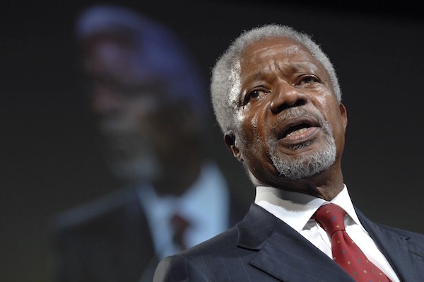 Kofi Annan 2