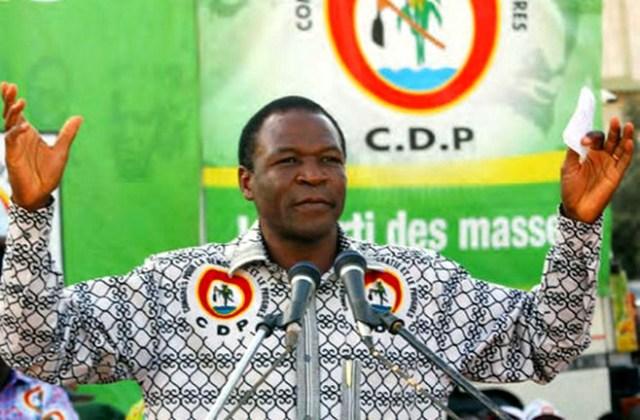 François Compaoré
