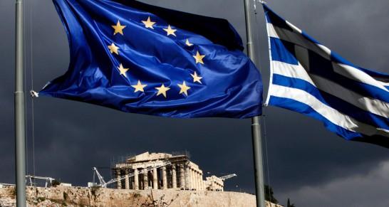 GRECE EUROPE