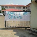 Grève à l'ANGTI: Les 105 agents partiront avec leurs droits acquis et un bonus de bonne séparation