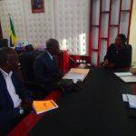 Gabon : L'Association de lutte contre les crimes rituels remet son rapport au ministre de la Justice