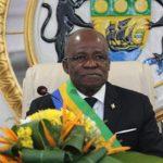 Gabon/Assemblée nationale : Faustin Boukoubi en défenseur de la population