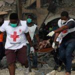 Gabon : Attaque d'une église en plein culte à Port-Gentil, plusieurs blessés graves