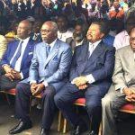 Gabon : Alexandre Barro Chambrier dit Non à la paix des braves, mais Oui à une période de transition
