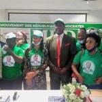 Gabon : Le MRD, une nouvelle formation politique voit le jour