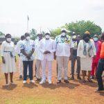 Gabon : Le Parti au pouvoir lance des séances d'études fédérales à Okondja