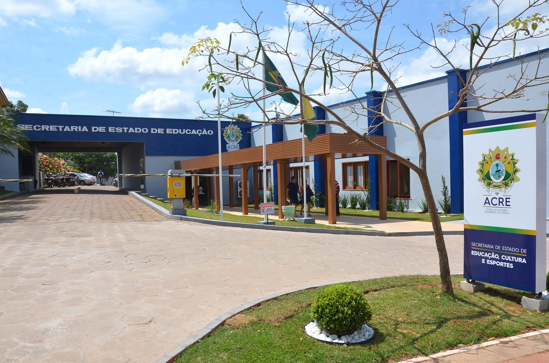Educação abre inscrições para coordenadores da Universidade Aberta do Brasil