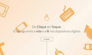 Braga: «Do Clique ao Toque» dedicado aos recursos digitais na «educação e evangelização»