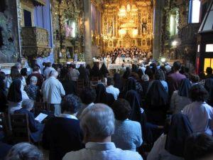 Braga: Congregação da Divina Providência e Sagrada Família assinala 50 anos de aprovação @ Braga | Braga | Portugal