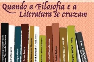 Lisboa: Capela do Rato cruza filosofia e literatura