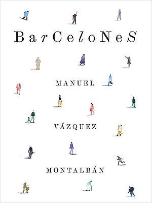 Barcelonas: Agencia Literaria Carmen Balcells