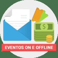 eventos corporativos para colaboradores empresas captacao de leads