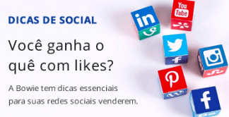 dicas para administrar redes sociais facebook instagram snapchat twitter