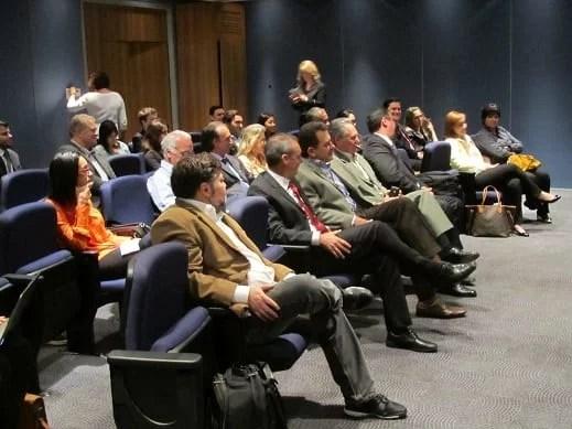 Agência Contatto realiza Coletiva de Imprensa do ECOM 2013