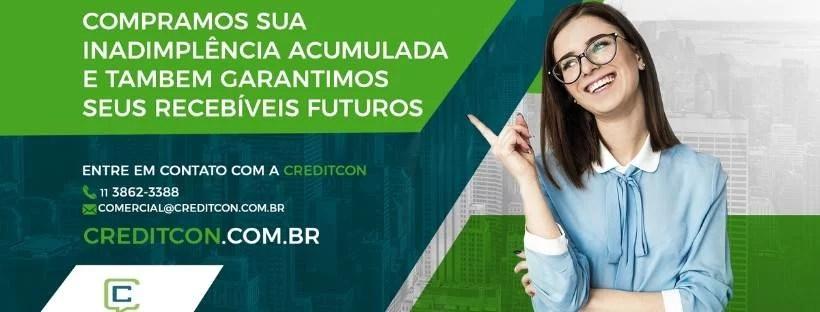 CreditCon – Mercado imobiliário