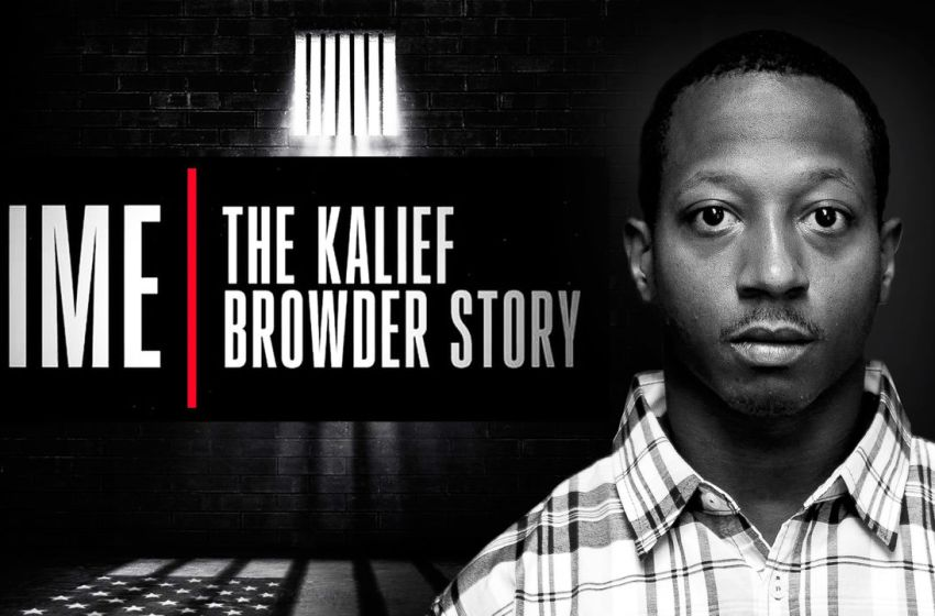 [Resenha] Time: The Kalief Browder Story