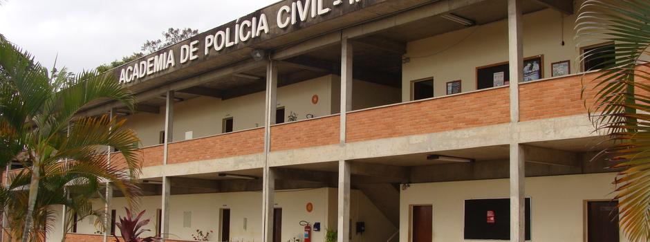Governo de Minas nomeia 76 delegados de Polícia Civil