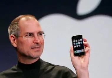 lançamento iphone