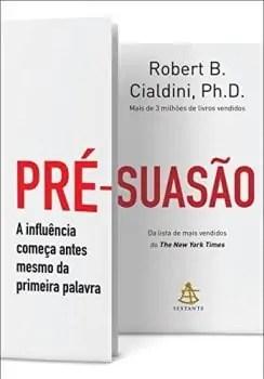 livro pre suasão - robert cialdini