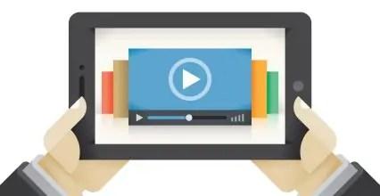video marketing mobile