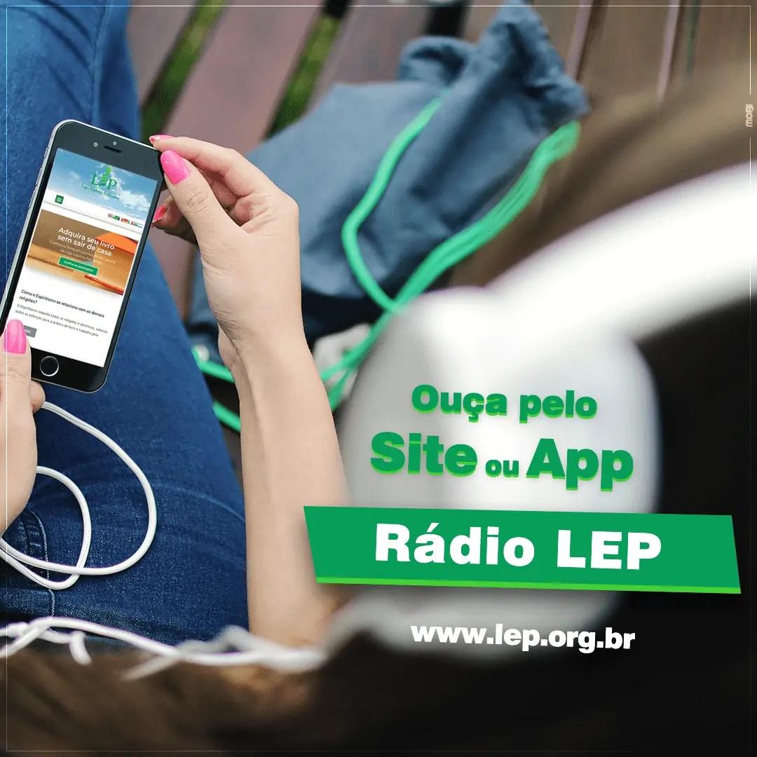 radio lep