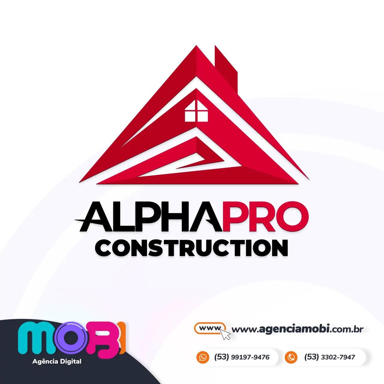 AlphaPro Construction