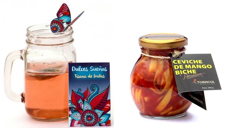 Tomacol: Productos naturales para una comida rica y saludable