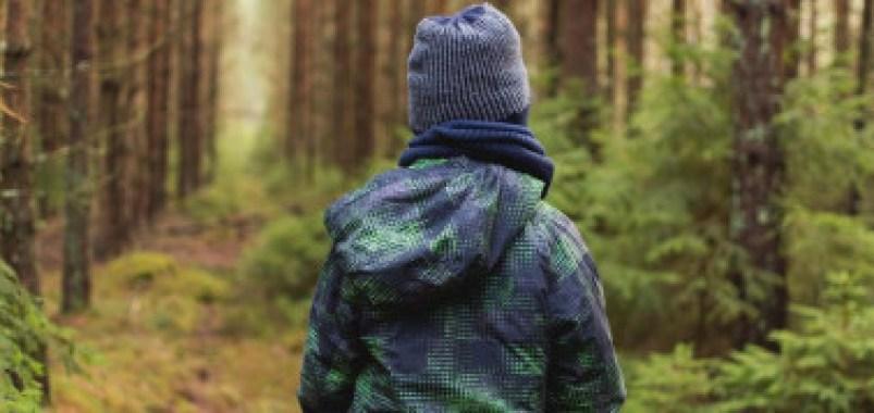<p>Muchos niñas y niños en Europa acostumbran a llevar un estilo de vida basado en espacios interiores. / Creative Commons</p>