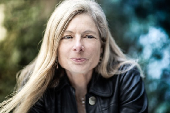 <p>La física teórica y divulgadora Lisa Randall. / Guillermo Castellví</p>