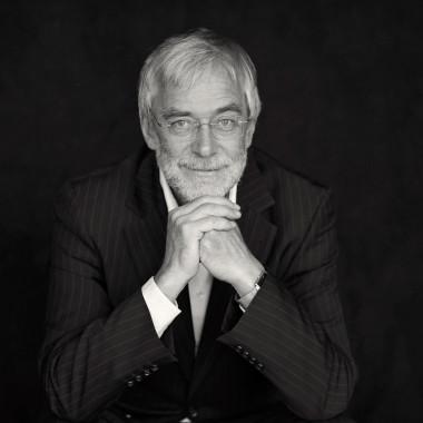 El científico alemán Gerarld Hüther. / <a href=&quot;http://www.gerald-huether.de/&quot; target=&quot;_blank&quot; data-recalc-dims=