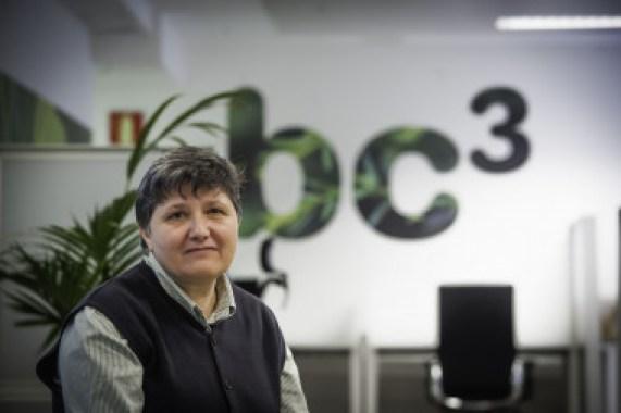 """<p><a href=""""http://www.bc3research.org/es/marijose_sanz.html"""" target=""""_blank"""">María José Sanz</a>, directora del BC3 / Ikerbasque</p>"""