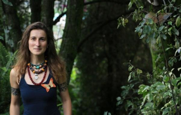 <p>Laastrófísica serbia Mirjana Pović es investigadora y profesora del Instituto Etíope de Ciencia y Tecnología Espaciales, además de doctora vinculada al Instituto de Astrofísica de Andalucía./Adam Kessler</p>