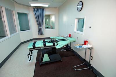 Cámara de ejecución