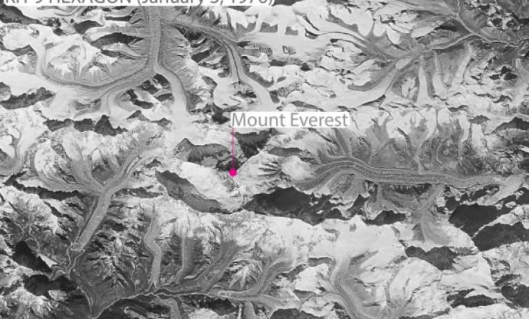 Imágenes por satélite