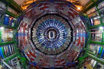 Una desintegración de la partícula Bs pone a prueba al modelo estándar de los físicos