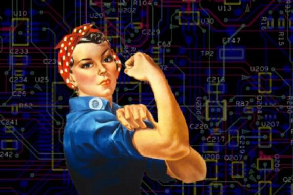 <p>En todo el mundo, instituciones públicas y privadas están poniendo en marcha iniciativas para visibilizar el trabajo de las mujeres en ciencia y tecnología. / Imagen: Dana Hall School</p>