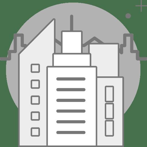 Site com vitrine de imóveis