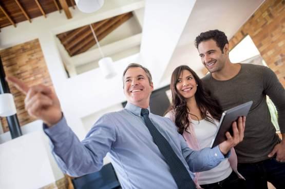 Sites para imobiliária