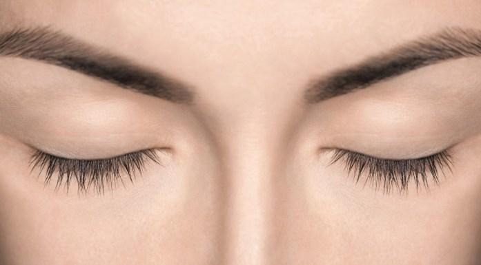 Očesne veke in njihove bolezni
