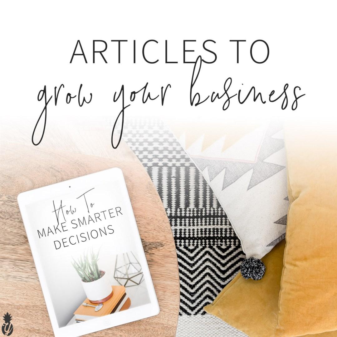 articles-square Make bank. Escape the hustle.