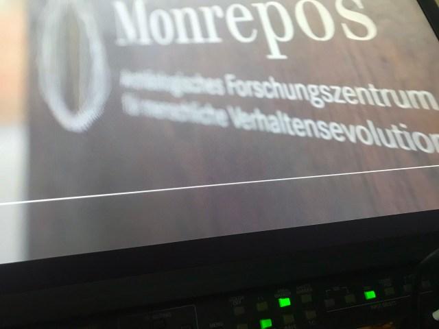 Monrepos Forschungspreis 2019