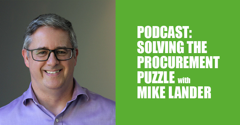 PODCAST: Solving the Procurement Puzzle