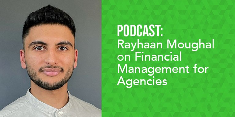 PODCAST: Financial Management for Agencies