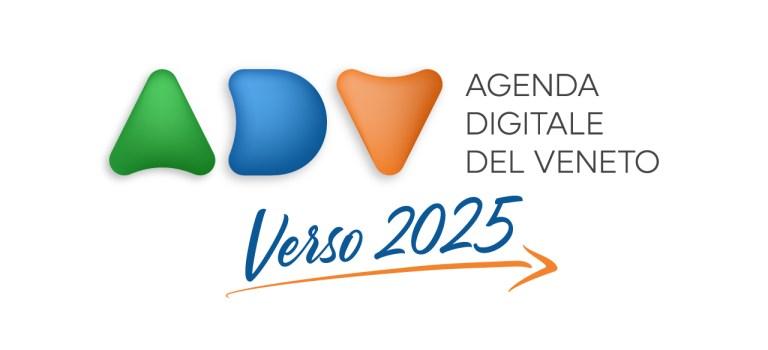 """Agenda Digitale del Veneto verso 2025 - Immagine relativa evento """""""""""