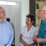 Entrevista com o Prof. Antonio César Perri de Carvalho