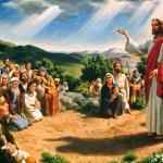 Opção pelo Evangelho de Jesus