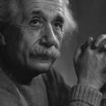 Einstein e Eu