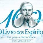 160 anos de O Livro dos Espíritos na FEB