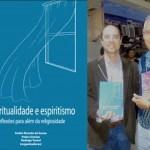 Lançado, em Congresso de Sociologia, livro sobre Espiritismo